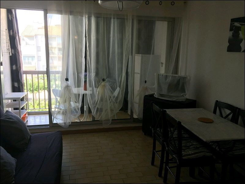 Rental apartment Le grau du roi 350€ CC - Picture 4