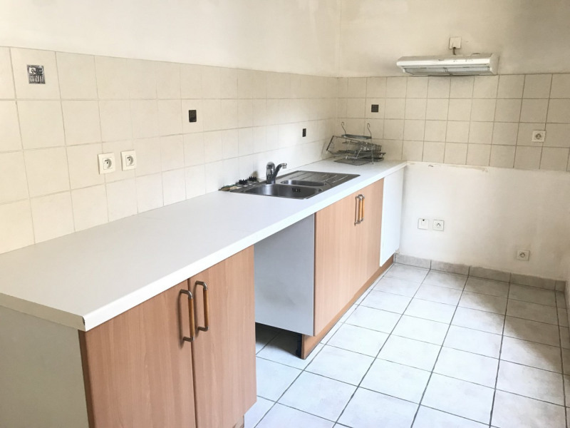 Rental apartment Marcoussis 657€ CC - Picture 3