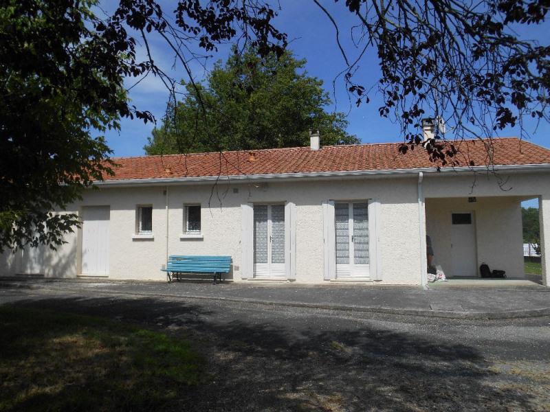 Vente maison / villa Secteur la brede 249000€ - Photo 1