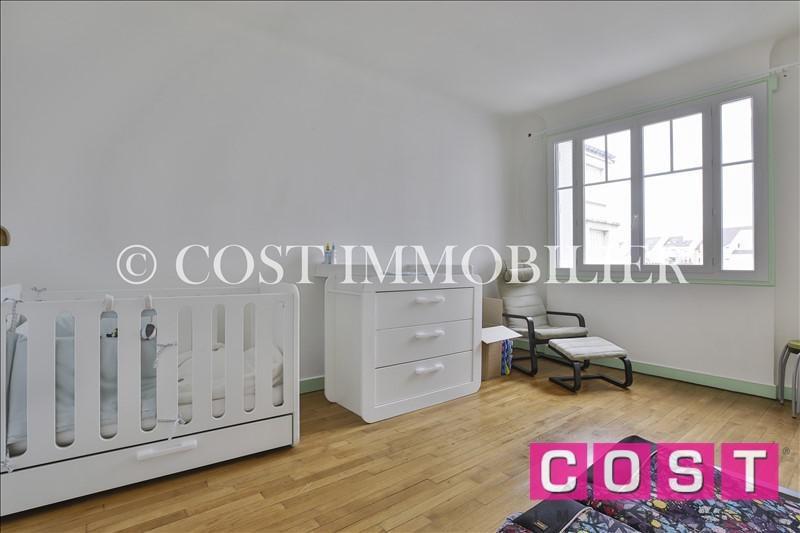 Venta  apartamento Courbevoie 525000€ - Fotografía 10