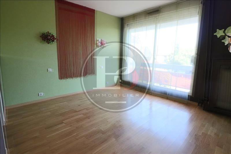 Sale apartment Mareil marly 495 000€ - Picture 8