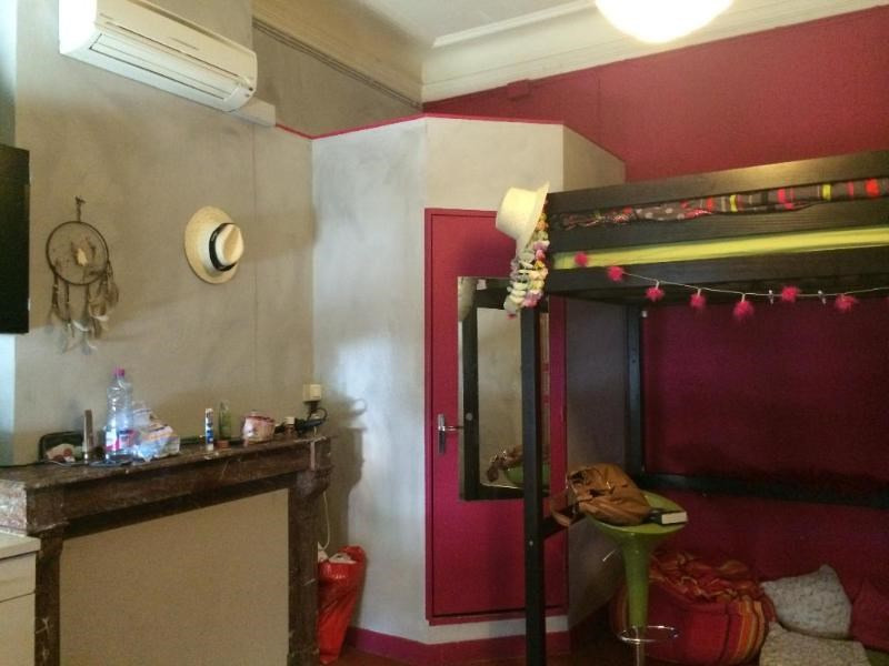 Verhuren  appartement Aix en provence 458€ CC - Foto 1