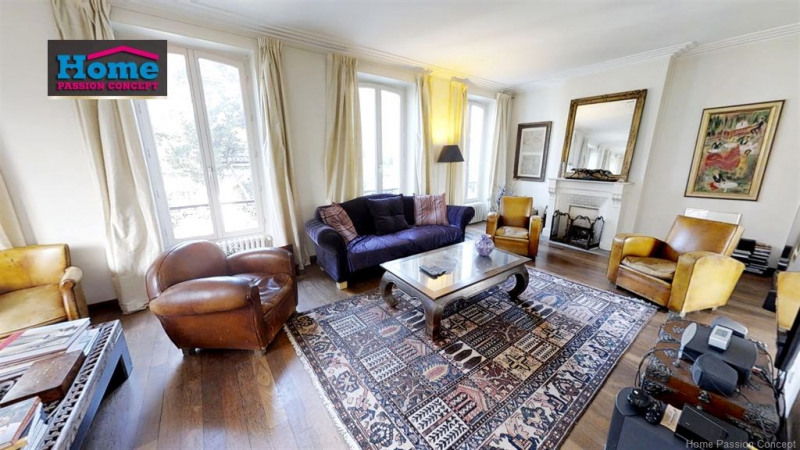 Vente maison / villa Nanterre 1 750 000€ - Photo 4
