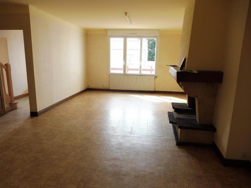 Vente maison / villa Tillieres 132900€ - Photo 3
