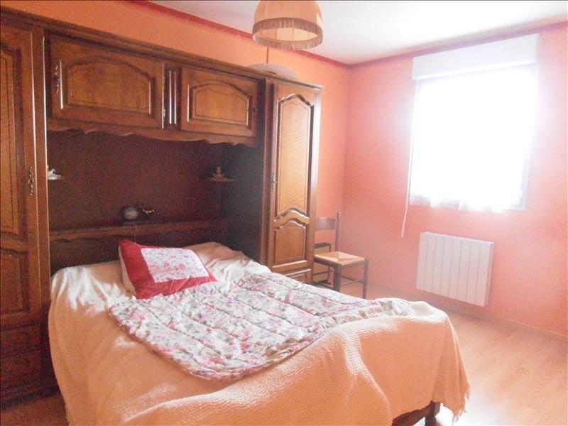 Sale house / villa Sennecey le grand 147500€ - Picture 6