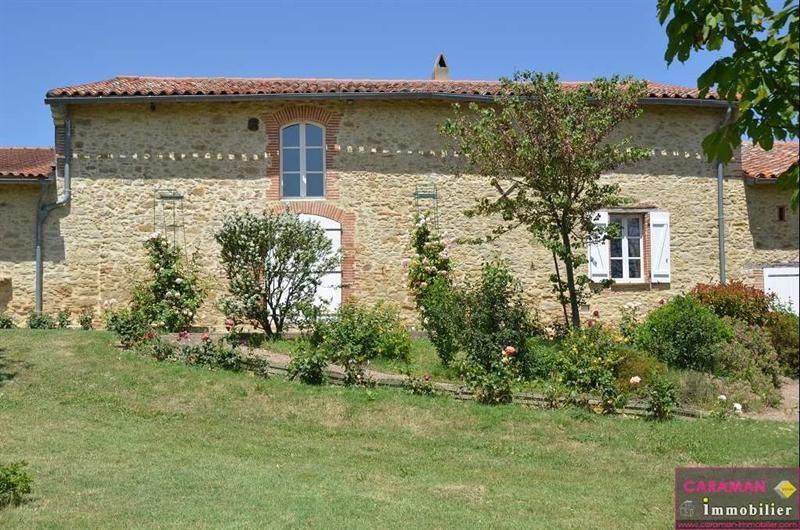 Vente de prestige maison / villa Villefranche de lauragais 439000€ - Photo 8
