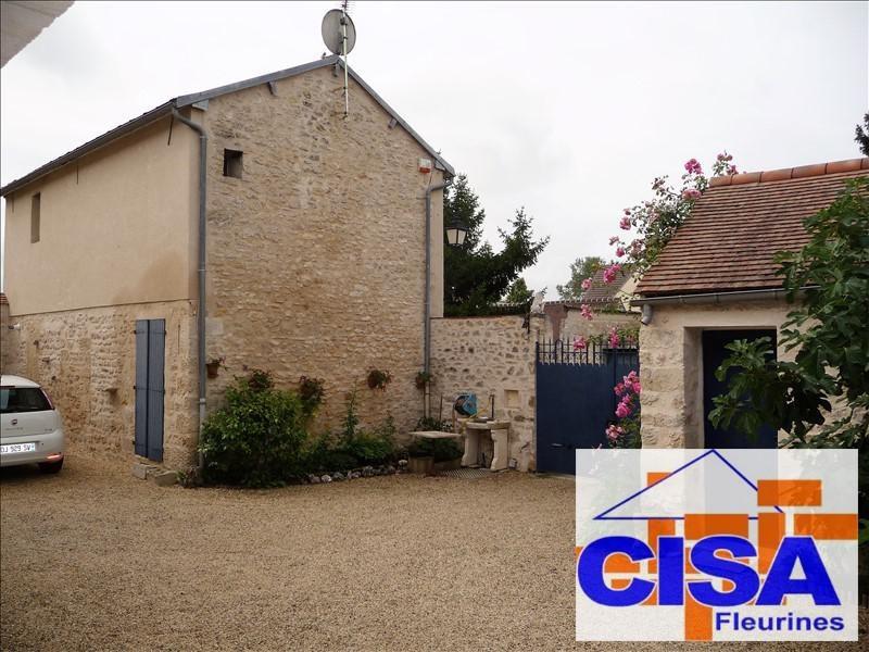 Vente de prestige maison / villa Chamant 840000€ - Photo 3