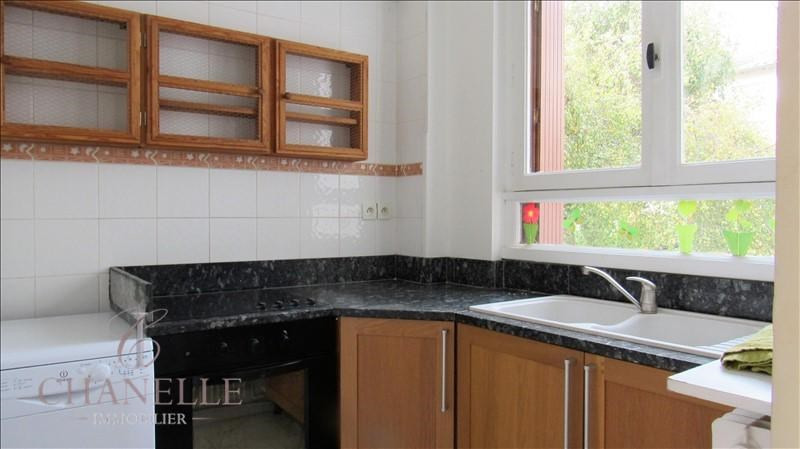 Sale apartment Vincennes 430 000€ - Picture 3