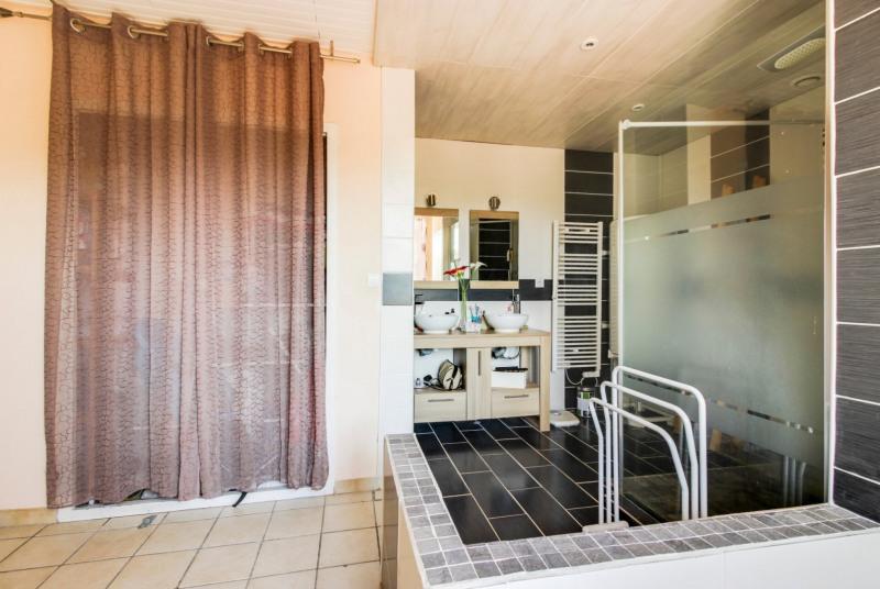 Vente maison / villa Roche la moliere 175000€ - Photo 7