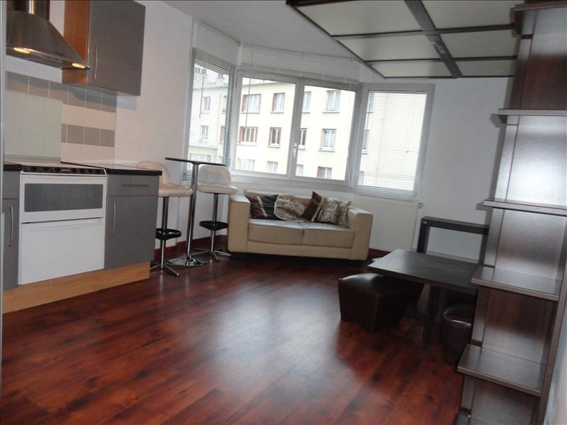Sale apartment Paris 12ème 269000€ - Picture 4