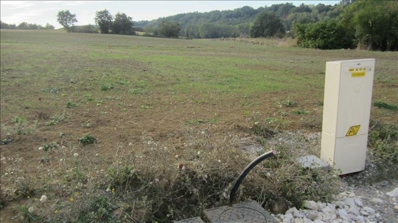 Vente terrain Bourret 50665€ - Photo 4