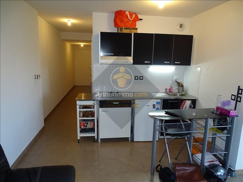 Vente appartement Sete  - Photo 3