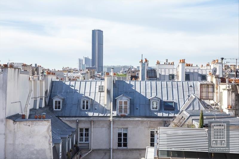 Deluxe sale apartment Paris 7ème 2910000€ - Picture 9