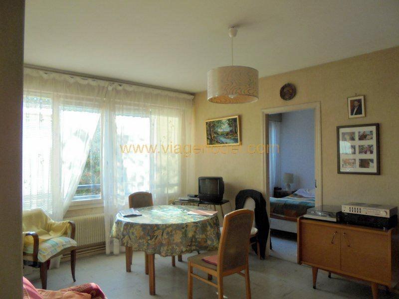 Viager appartement Valenciennes 55000€ - Photo 3
