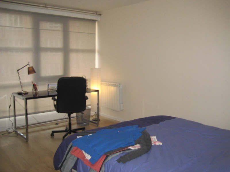 Rental apartment Evry 480€ CC - Picture 6