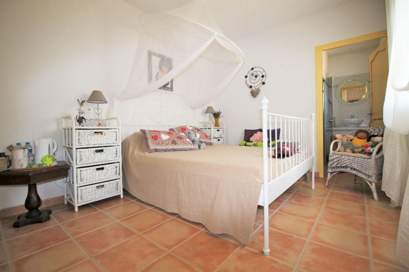 Deluxe sale house / villa Biot 1 297 000€ - Picture 7