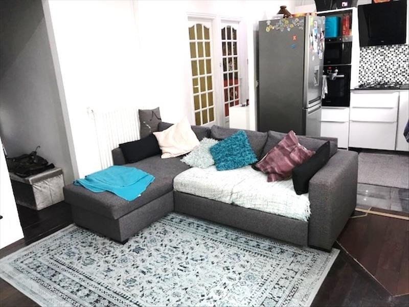 Sale apartment Groslay 149000€ - Picture 1