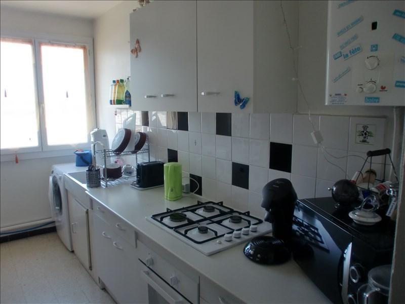 Location appartement Aubagne 640€ CC - Photo 1