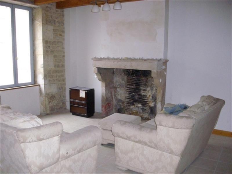 Sale house / villa Aulnay de saintonge 91000€ - Picture 3
