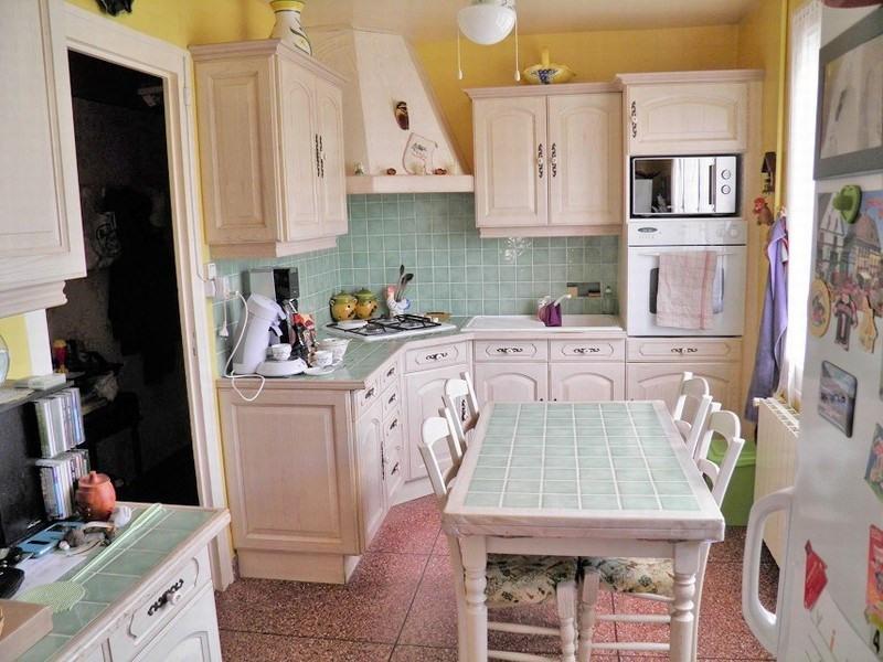 Sale house / villa Albon 178000€ - Picture 8