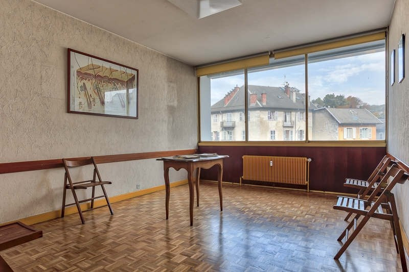 Vente appartement Chambery 232000€ - Photo 4