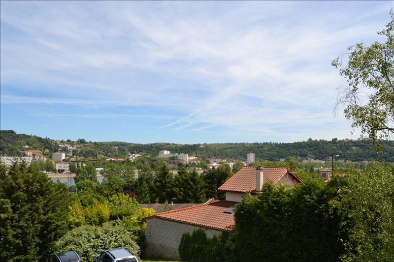Vente appartement Saint romain en gal 170000€ - Photo 3
