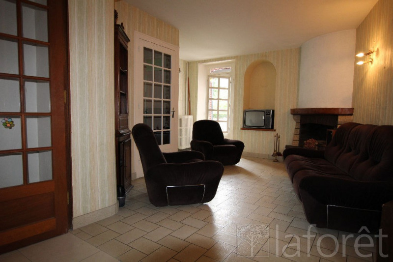 Investment property house / villa Chemille en anjou 98 000€ - Picture 3