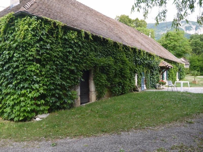Life annuity house / villa Saint-baudille-et-pipet 55000€ - Picture 2