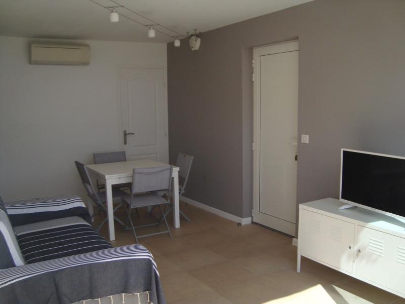 Location vacances appartement Bandol 525€ - Photo 4