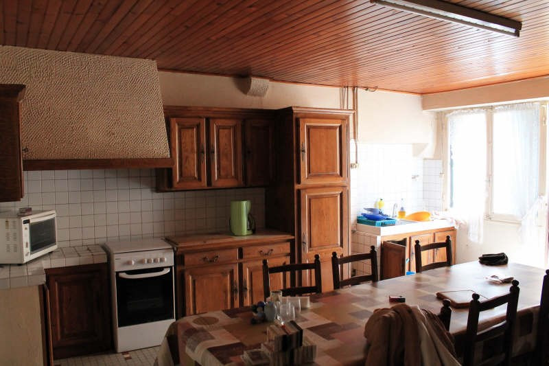 Vente maison / villa Langon 92500€ - Photo 4