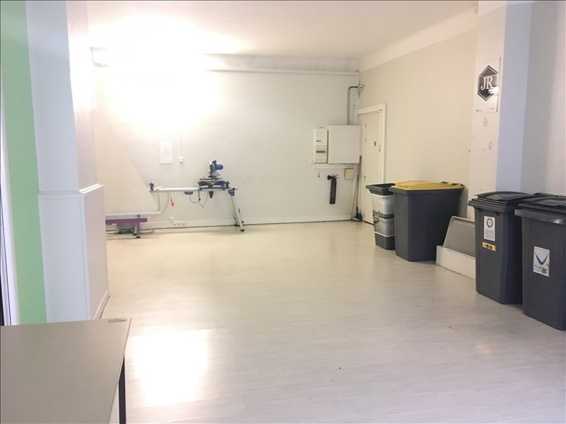 Location local commercial Boulogne 1453€ +CH/ HT - Photo 3