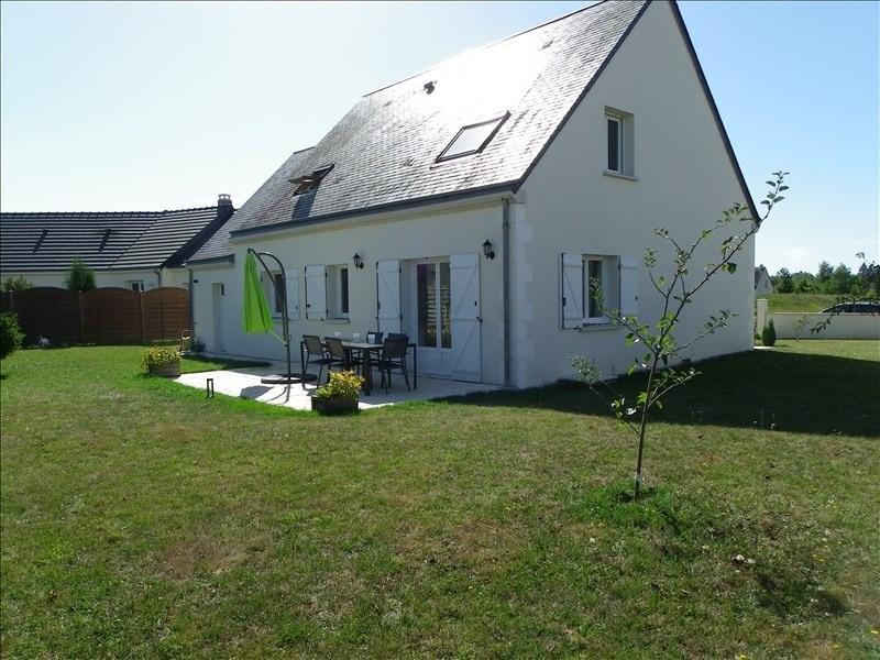 Sale house / villa Vineuil 235000€ - Picture 1