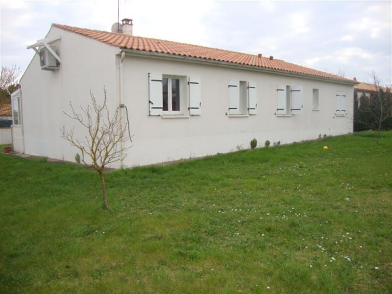 Vente maison / villa Saint-jean-d'angély 164300€ - Photo 10