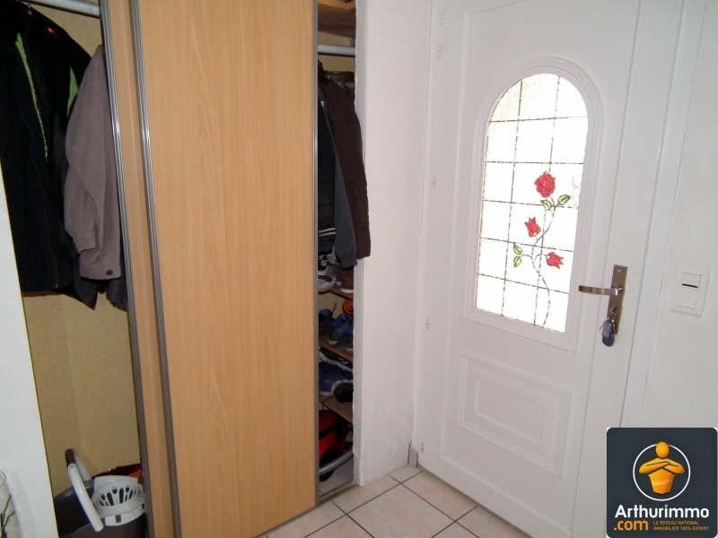 Sale house / villa Matha 179350€ - Picture 10