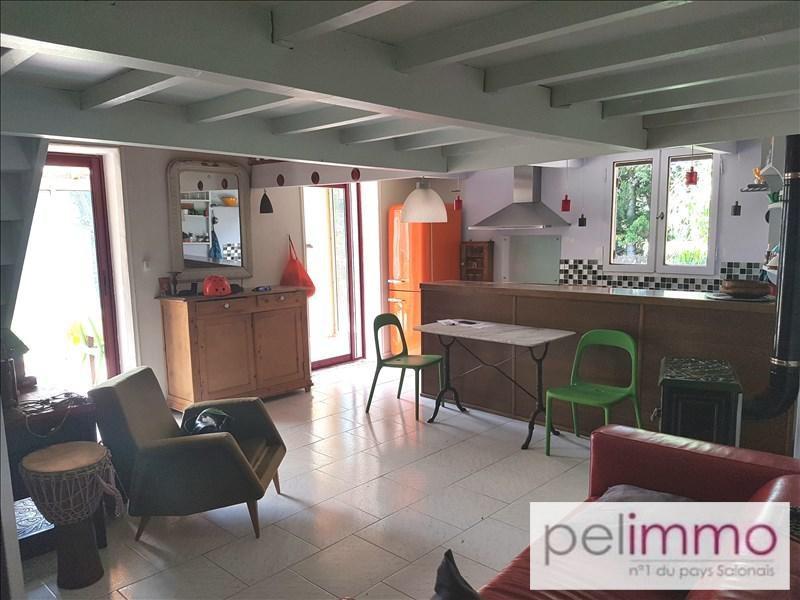 Vente maison / villa Eyguieres 199000€ - Photo 2
