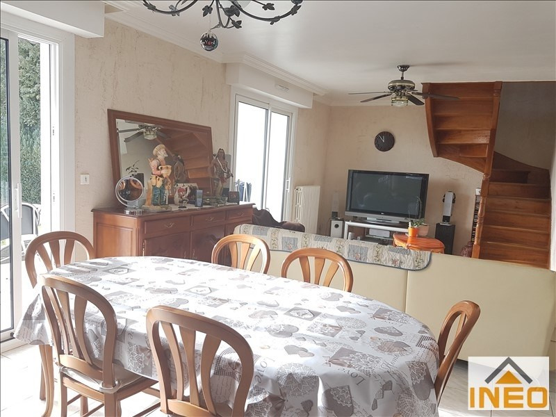 Vente maison / villa Langan 287300€ - Photo 4