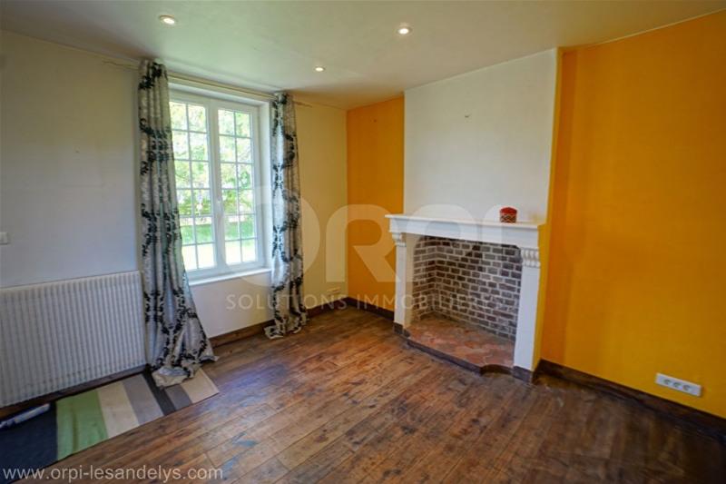 Sale house / villa Pont-saint-pierre 190000€ - Picture 4