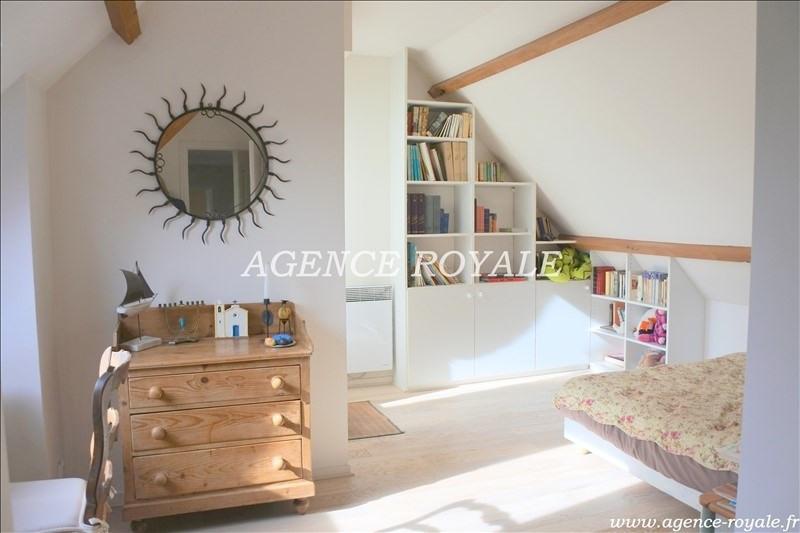 Vente maison / villa Chambourcy 995000€ - Photo 9