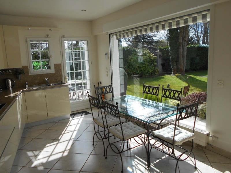 Vente maison / villa Montlignon 950000€ - Photo 2