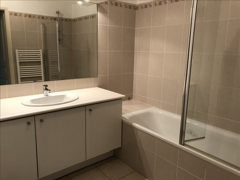 Rental apartment Nimes 870€ CC - Picture 9