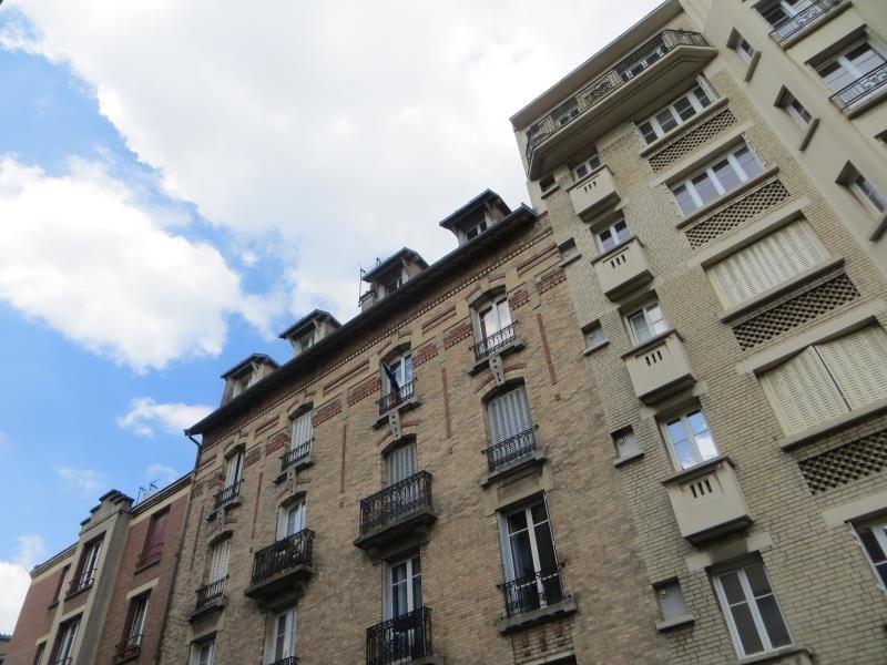 Vente appartement Clamart 169000€ - Photo 1