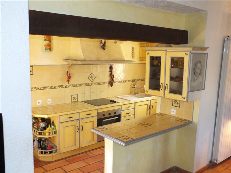 Vente maison / villa St didier 327000€ - Photo 4