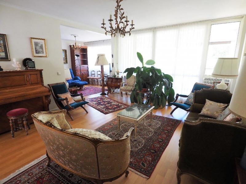 Vente appartement Vaux le penil 221000€ - Photo 2