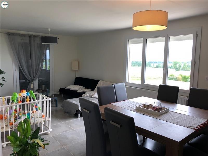 Vente maison / villa St sorlin de conac 280750€ - Photo 5