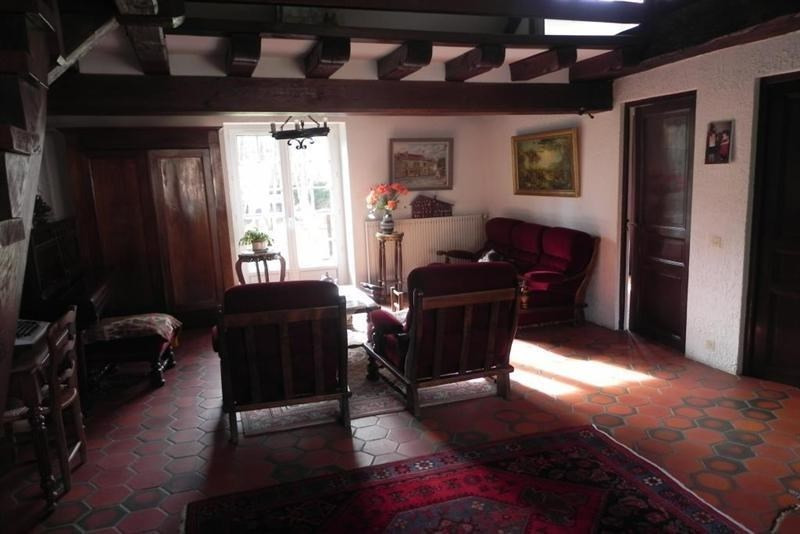 Vente maison / villa Vert 690000€ - Photo 5