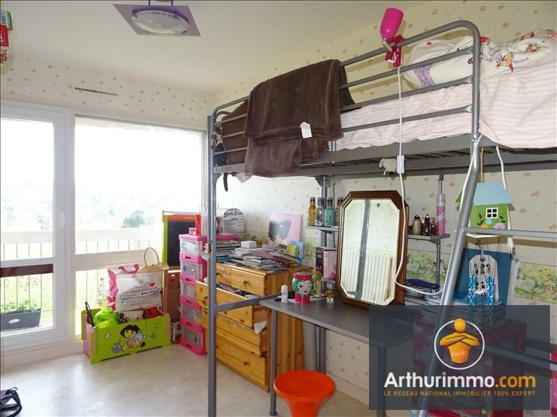 Sale apartment St brieuc 132500€ - Picture 7
