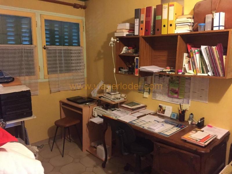 Vendita nell' vitalizio di vita appartamento La trinité 42500€ - Fotografia 3