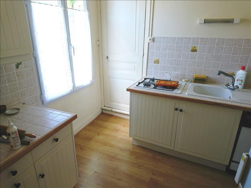 Sale house / villa Jablines 246000€ - Picture 5
