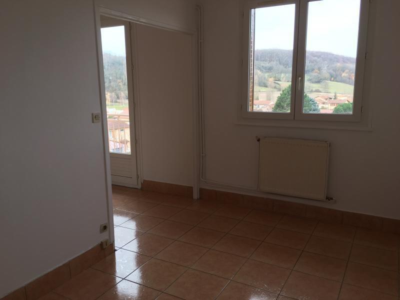 Sale apartment Heyrieux 145000€ - Picture 3