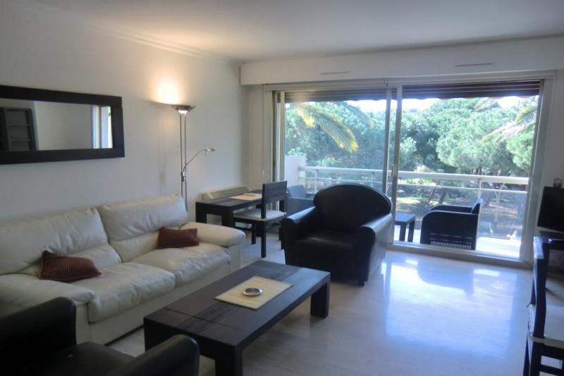 Vente appartement Juan les pins 450000€ - Photo 2